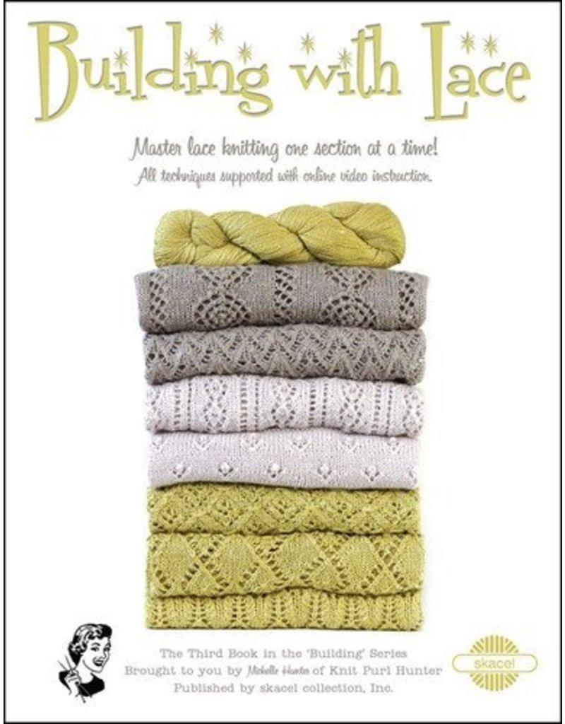 Michelle Hunter Knit Purl Hunter Books