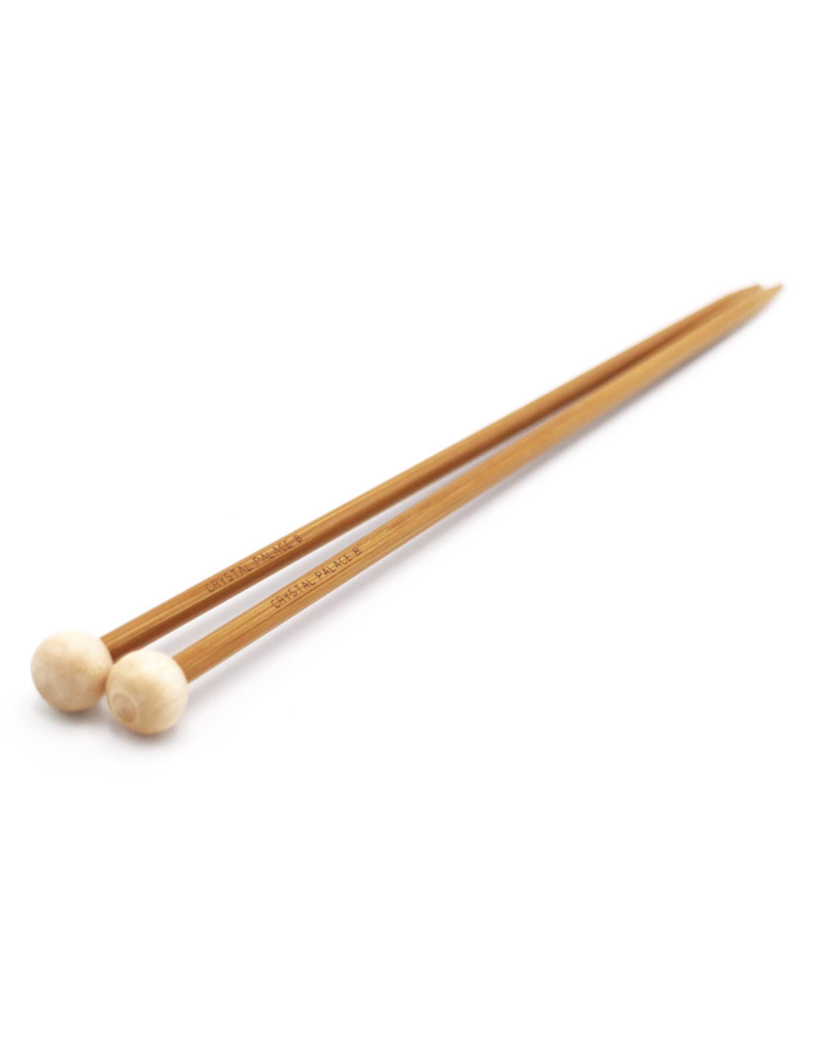 Crystal Palace Bamboo Crystal Palace Bamboo Single Point Needles