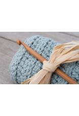 """Crystal Palace Bamboo Crystal Palace Bamboo 6"""" Crochet Hooks"""