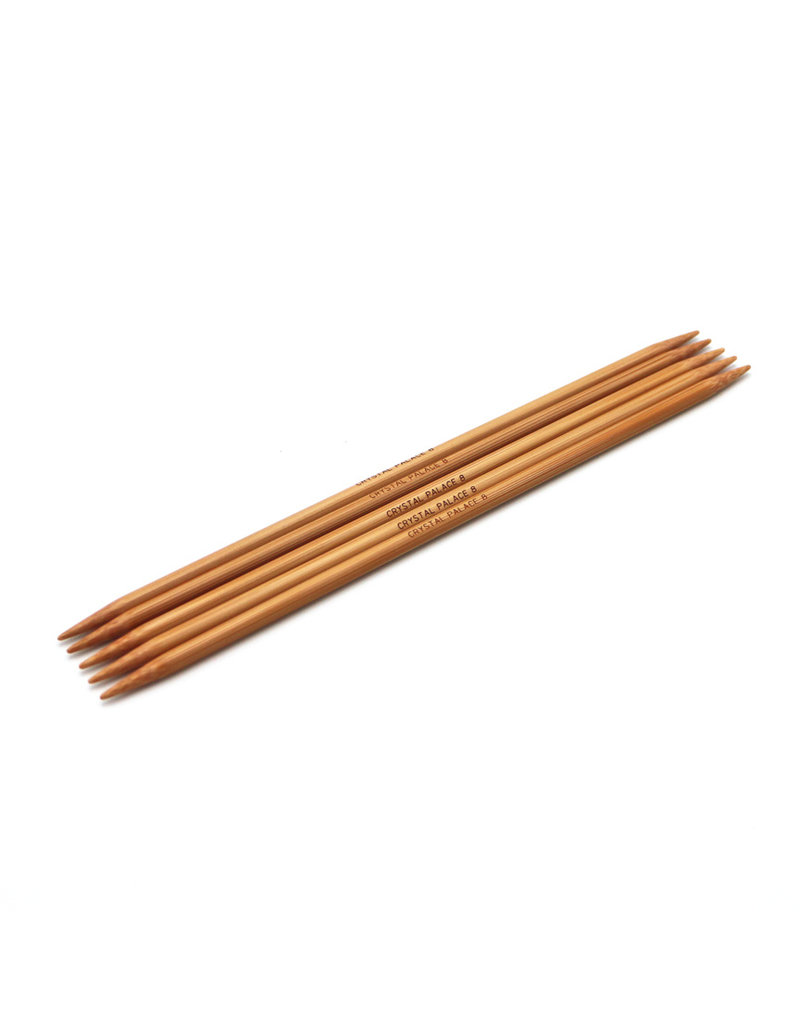Crystal Palace Bamboo Crystal Palace Bamboo Double Point Needles
