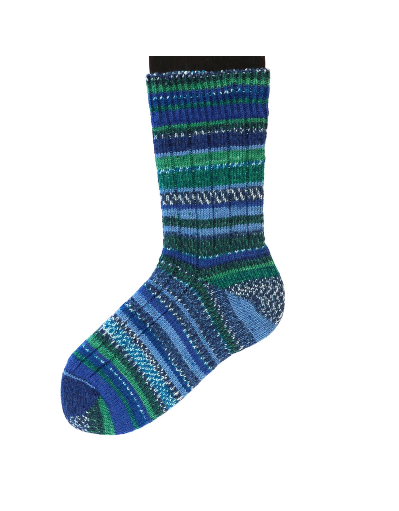 Schoppel Wolle Das Paar Socks