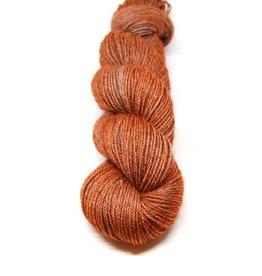 The Copper Corgi Fiber Studio Jones Street Worsted