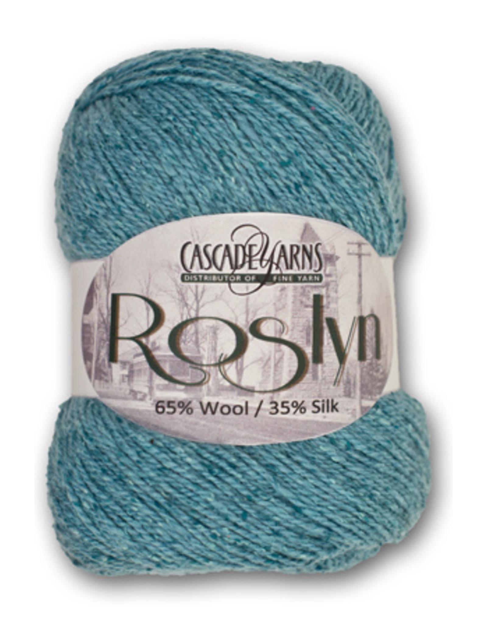 Cascade Roslyn