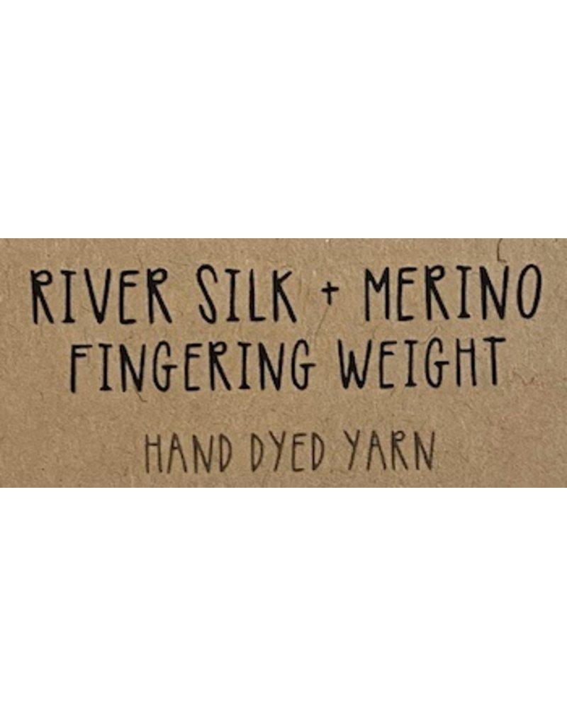 Tributary Yarns River Silk