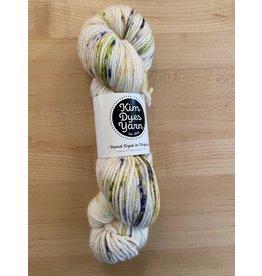 Kim Dyes Yarns Cannoli