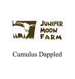 Juniper Moon Farm Cumulus Dappled
