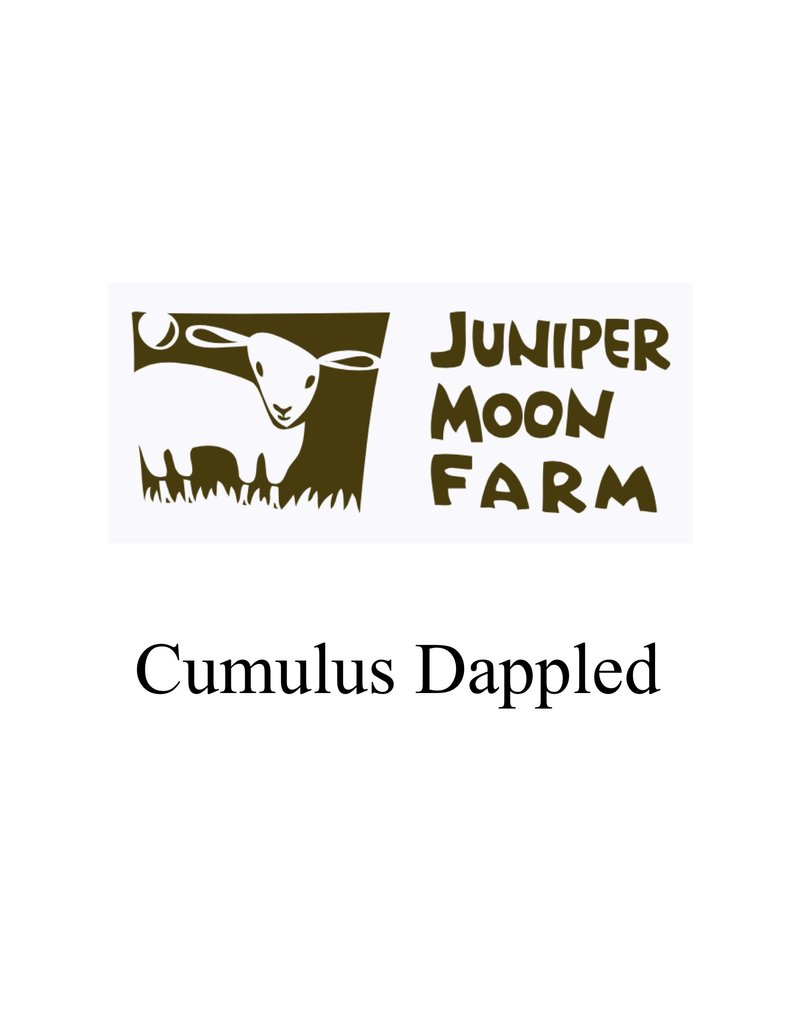 Juniper Moon Farm Cumulus Dappled
