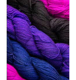 Jade Sapphire Exotic Fibres 2 ply