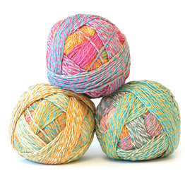 Schoppel Wolle Zauberball Crazy Cotton