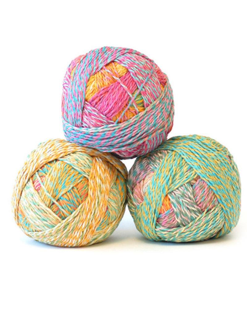 Schoppel Wolle Zauberball Crazy Cotton