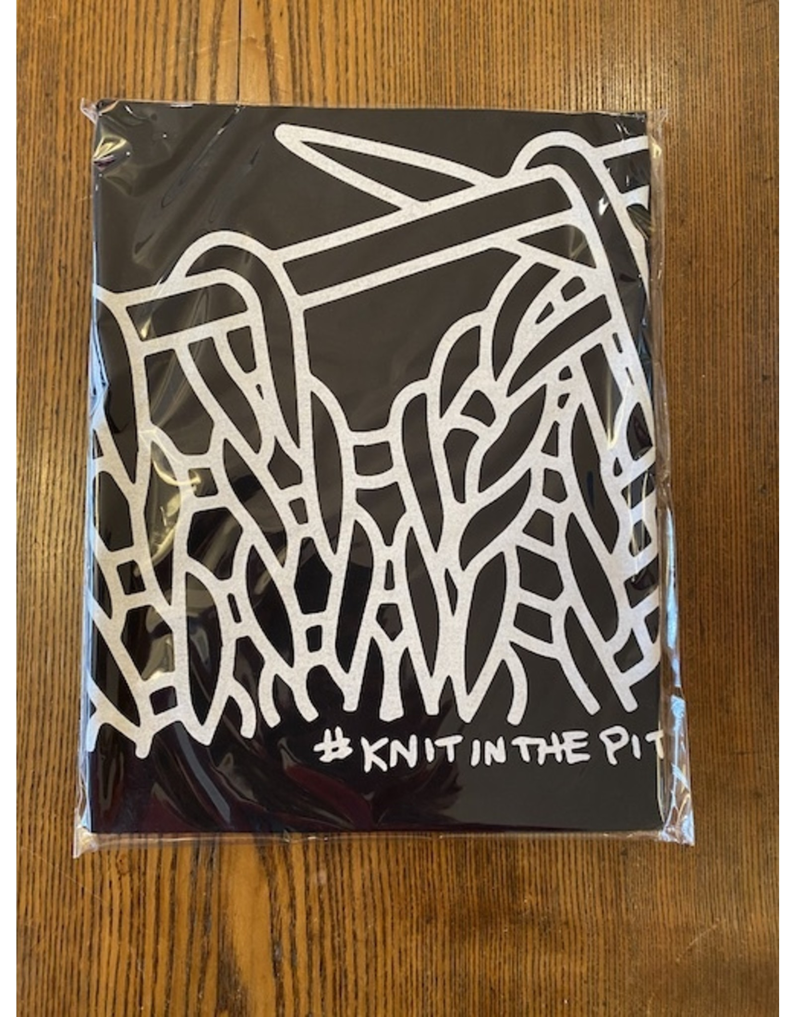 Knit in the Pit Knit in the Pit tee