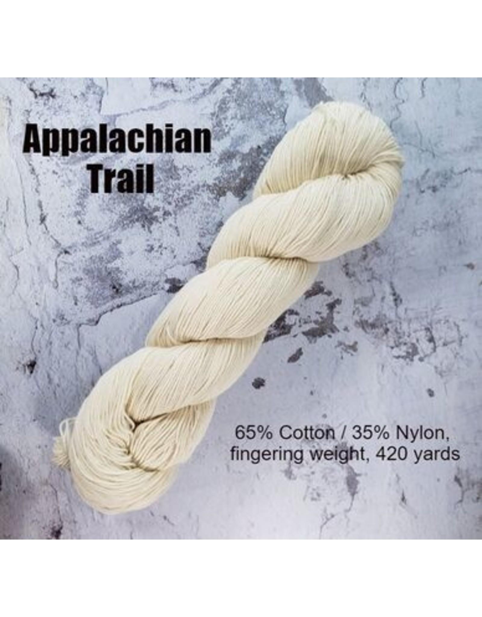 Trailhead Yarns Appalachian Trail