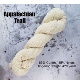 Trailhead Yarns Appalachian Trail