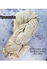 Trailhead Yarns Yosemite