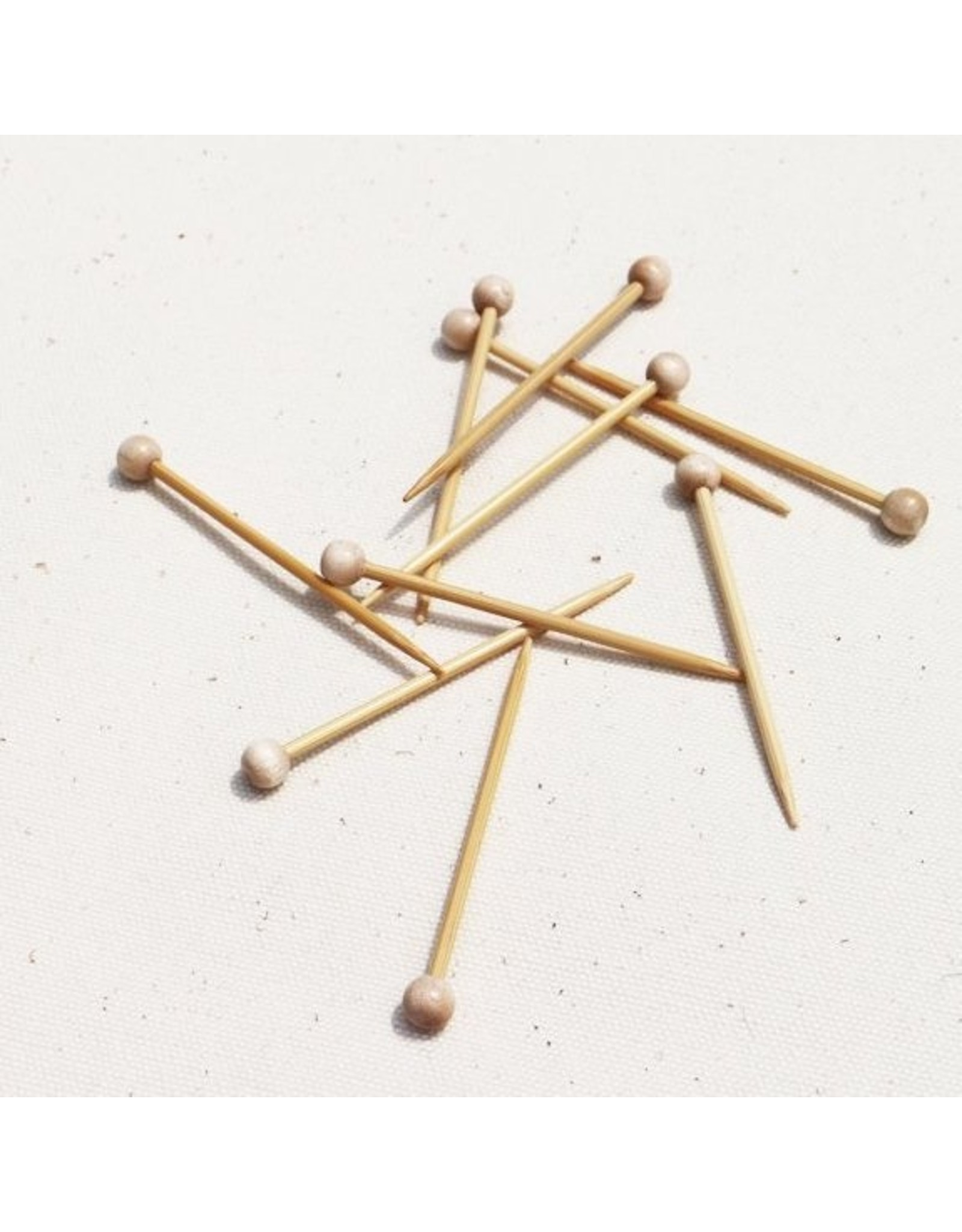 Crystal Palace Bamboo Crystal Palace Bamboo Marking Pins
