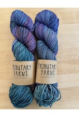 Tributary Yarns Drainage DK