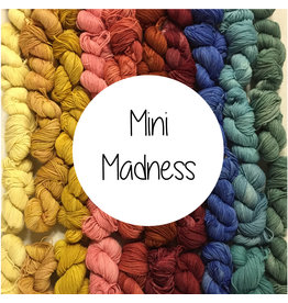 The Alpaca Yarn Company Mini-Madness