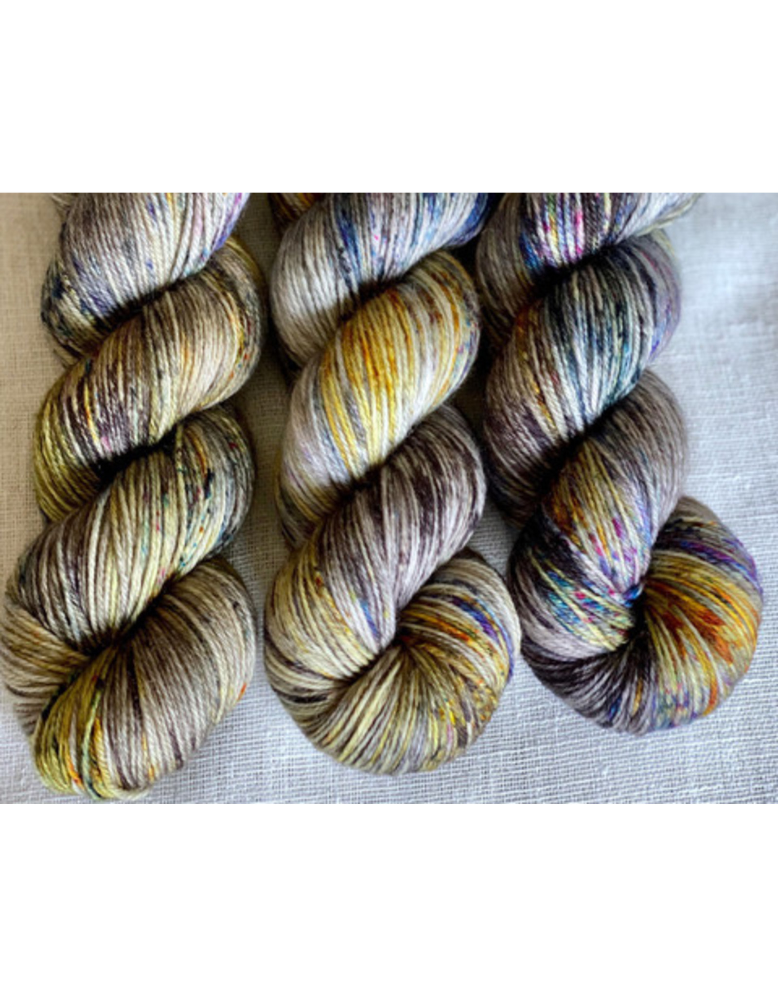 Kim Dyes Yarns Tartlet Sport