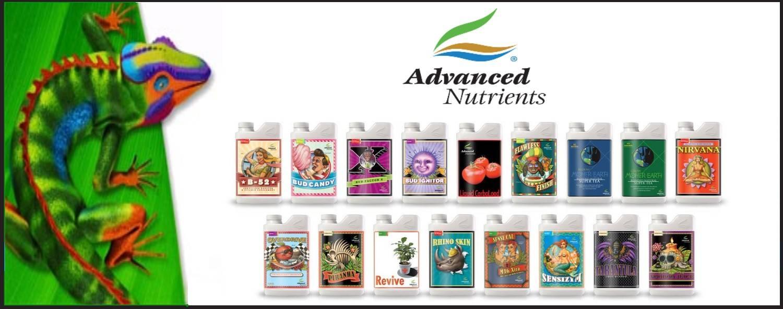 Advenced Nutrients