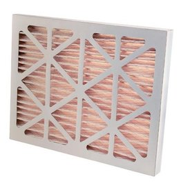 Quest Replacement Air Filter for PowerDry 4000 & Dual 105, 155, 205, & 225 Only Models - for CDG 174 (12/Cs)