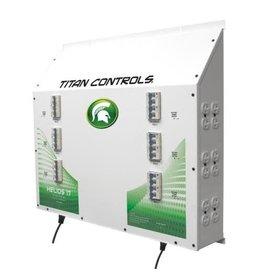 TITAN Titan Controls Helios 17 - 24 Light 240 Volt Controller w/ Dual Trigger Cords