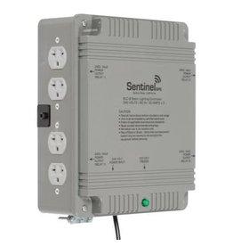 SENTINEL Sentinel GPS BLC-8 Basic Lighting Controller 8 Outlet