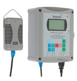 SENTINEL Sentinel GPS CPPM-4i Fuzzy Logic CO2 Controller (4/Cs)