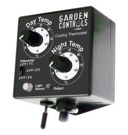 GROZONE Grozone Garden Controls Cooling Thermostat (12/Cs)