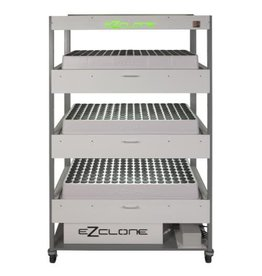 Ez-Clone Commercial Pro System - 459 Cutting