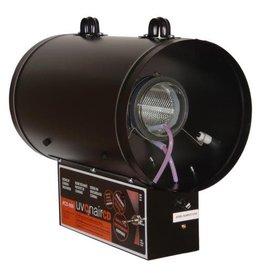 UVONAIR Uvonair CD Inline Duct Ozonator 8 in - 1 Cell (2/Cs)