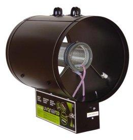 UVONAIR Uvonair CD Inline Duct Ozonator 10 in - 1 Cell (2/Cs)