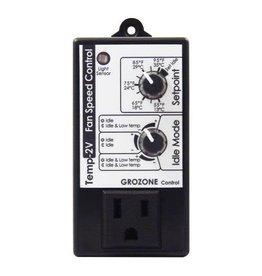 GROZONE Grozone Control TV2 Multimode Fan Speed Control