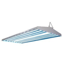 SUNSYSTE New Wave T5 48 - 4 ft 8 Lamp 277 Volt