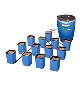 FLO N GR Flo-n-Gro Ebb & Flow System - 12 Site (2/Boxes)