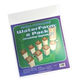 GEN HYD GH WaterFarm 8/Pack Circulating Upgrade Kit