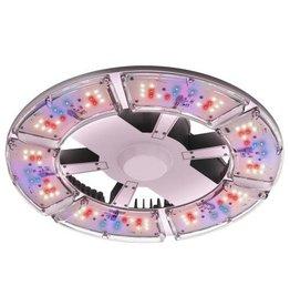 EYE HORT Eye Hortilux LED 240-R Grow Light System 120 Volt