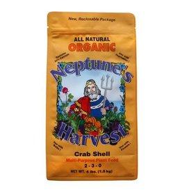 NEPTUNES Neptune's Harvest Crab Shell 4 lb Bag (6/Cs)