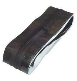 TARPLINE Lite Tite Heavy Duty Peel & Stick Zipper (10/Cs)