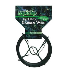 LUSTLEAF Luster Leaf Light Duty Garden Wire (12/Cs)