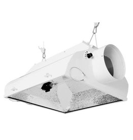 SUNSYSTE Sun System AC/DE Fusion 8 in Air-Cooled Fixture 120-240 V (12/Plt)