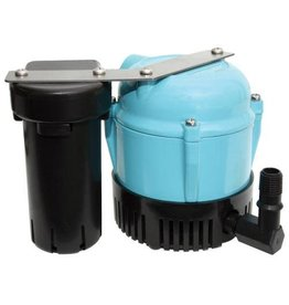 LITTLE G Little Giant 1-ABS Submersible Pump 205 GPH (6/Cs)