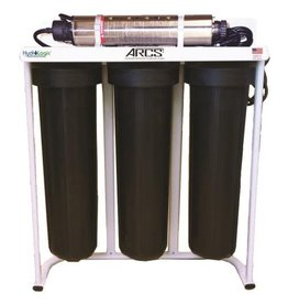 HYDROLOG Hydro-Logic ARCS Automated Reclaimed Condensate System - 4 Stage Filter Array
