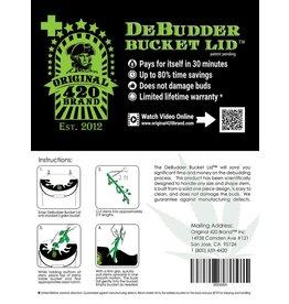 Original 420 Brand DeBudder Edge