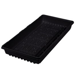 SUPSPROU Super Sprouter Triple Thick Tray - Black