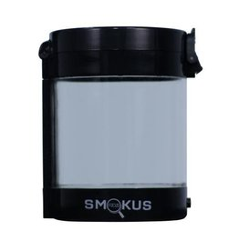 SMOFOC Smokus Focus Middleman Display Container w/ LED and Dual Magnification