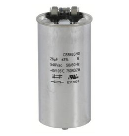 SUNSYSTE Replacement Capacitors HPS 1000