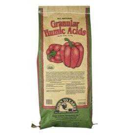 DOWTOE Down To Earth Granular Humic Acid