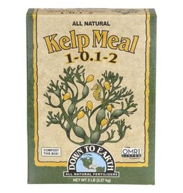 DOWTOE Down To Earth Kelp Meal