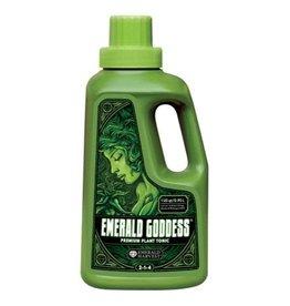 EMEHAR Emerald Harvest Emerald Goddess