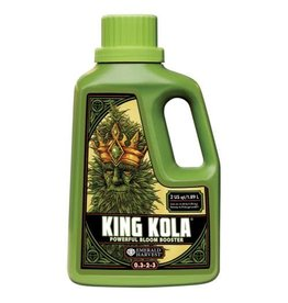 EMEHAR Emerald Harvest King Kola